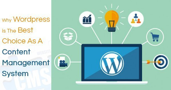 Why WordPress is the Best Choice as a Free Content Management System